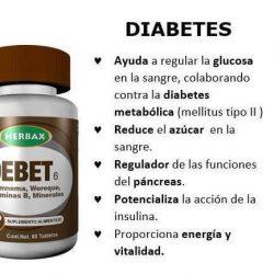 medicamentos para la diabetes